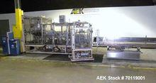 Used- Yeaman Machine VCM-1000 V