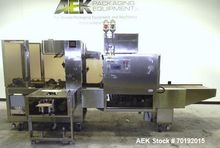 Used- Poly Pack Model PH16 Stai