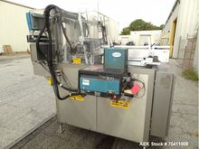 Used- Doboy 751 Tray Former. Si