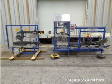 Used- Combi SPP case erector pa