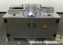Used- Dabrico Pharmaceutical Vi