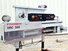 Used- Fischbein DRC 300 Bag Sea