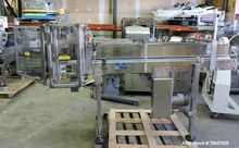 Used- Pester Pewo-Pack Bundler,