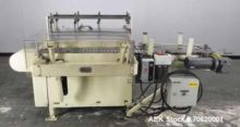 Used- Pneumatic Scale Lane Feed