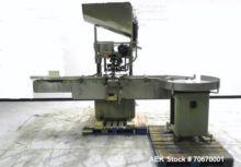 Used- Resina Model S-30 Automat