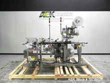 Used- Label-Aire Model 3115-150