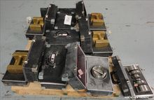 Used- Set of Calibration Weight