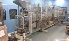 Used- Uhlmann Blister Thermofor