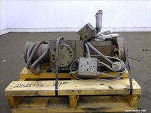 Used- Co-Extrusion Die Block. 3