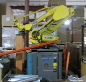 Used- Fanuc Industrial Robot, M