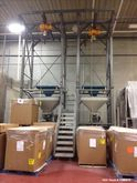 Used-Smalley Bulk Bag Unloader