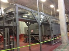 Used-Smalley Autoglide Conveyor