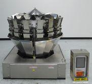 Used- Ishida Model CCW-Z-216-WS