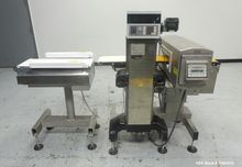 Used- SAFELINE Ishida Combinati