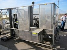 Used-Pearson Case Erector Botto