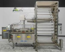 Used- Del Packaging Model ASRL-