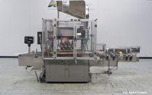Used- Resina Model UN-40 Automa