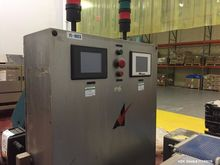 Used-All-Fill checkweigher TW-1