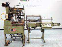 Used- Ampak Model MAX1616 Verti
