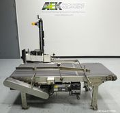 Used- Weber Labeling Model 5100