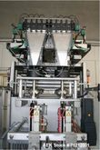Used- Pouch Packaging line. Cap