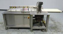Used- TL Systems Model T-1700 T