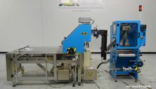 Used- GUK Literature Feeder Sys