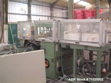 Used- Cassoli PAC 900R Wrapper