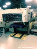 Used- Bobst Converting Machine,