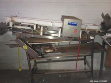 Used-Loma metal detector, MD-SU