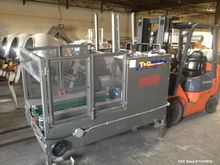 Used-T&G Machinery Inc. automat