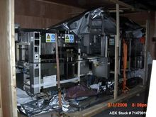 Used- Uhlmann UPS 3MT Blister M