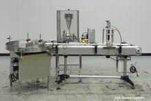 Used- Actionpac Model MICRO109C