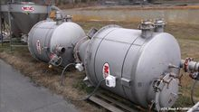 Used- Mac Pneumatic Conveying S