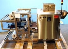 Used- PMI Model GRP25SS Stainle