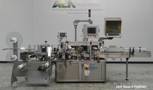 Used- Weiler (Sancoa) Labeling