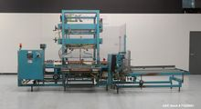 Used- K&R Equipment Model PBI-A