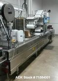 Used- Multivac R230 Roll Stock