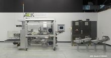 Used- Cermex Gebo Model SD-59 C