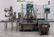 Used- Groninger KVG Single Head