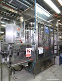 Used- Complete PZC Bottle Filli