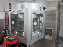Used-  IMA Imatic 200 capsule f