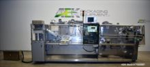 Used- Marchesini Blister Line.