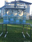 Used - Water Bottlin