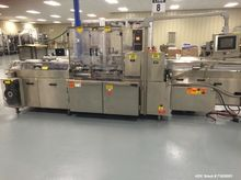 Used- MGS, Model HCM-750 Contin