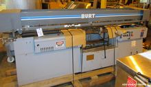 Used-Mateer-Burt (GEI) Model 70