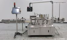 Used- New Jersey Machine Automa