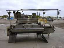 Used- Can Vegetable Briner, sta