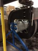 Used- Ryson Spiral Conveyor, Ty