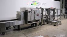 Used- Poly Pack Model Clearprin